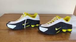 Vendo Nike shox R4