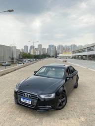 Título do anúncio: Audi A4 Ambiente 2.0 TFSI - Apenas 76mil KM