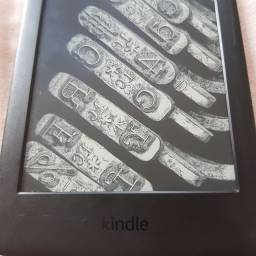E-reader amazon 10° geração 6GB