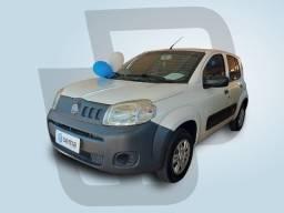Fiat Uno Vivace 1.0 Branco