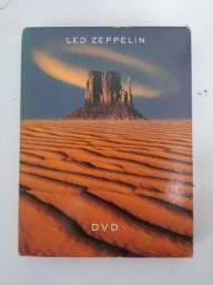 DVD - Led Zeppelin (Duplo)