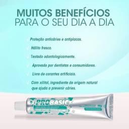 Título do anúncio: Gel Dental Pro Basic R$ 9,90