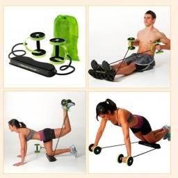 Título do anúncio: Aparelho de exercícios fitness ( PROMOÇÃO )
