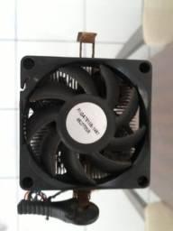 Vendo cooler para processador Am3 am2+