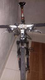 Bike Venzo aro 26 de 21v