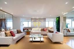 Título do anúncio: Magnífico Apartamento a venda 4 suítes - 411m2