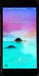 Título do anúncio: Celular top lg k10 2017 aceito cartão e pix