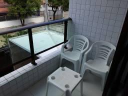 Apto 02 qtos em Camboinha 2a.Rua.