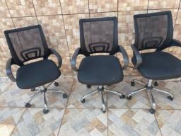 Título do anúncio: Cadeiras de escritório Bulk