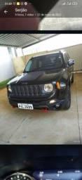 Jeep trailhawk diesel