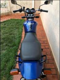Honda CG 2007
