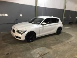 BMW 118 turbo 2013