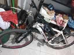 Bicicleta Zonic