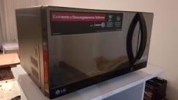 Microondas LG 30 litros
