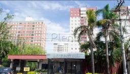 Apartamento à venda com 3 dormitórios em Vila marieta, Campinas cod:AP028035