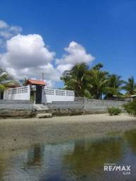 Título do anúncio: Casa com 2 dormitórios à venda, 113 m² por R$ 210.000,00 - Conceição de Salinas - Salinas