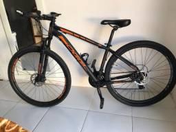 Bicicleta oggi nova