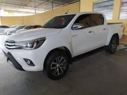 Título do anúncio: Toyota - Hilux