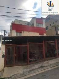 Título do anúncio: Apartamento com área privativa em U, 3 quartos (suite) uma vaga, Santa Amelia, Belo Horizo
