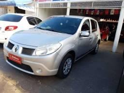 Renault Sandero 1.0 - 2011-2011 - 2011