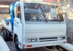 Caminhão agrale 3/4 1600d / troca maior valor - 1989