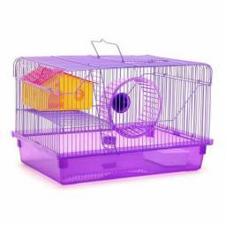 V/t gaiola para hamster