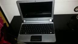 Netbook Hp Mini Dm1 3250BR Liga e Não dá Video