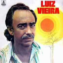 Lp Luis Vieira - 1974