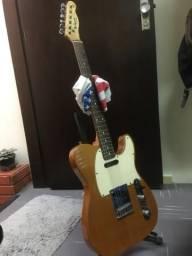 Guitarra Fender Squier Telecaster California Series