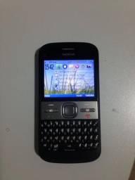 Nokia E5 WhatsApp