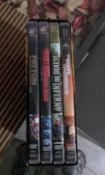 Dvd segunda guerra mundial