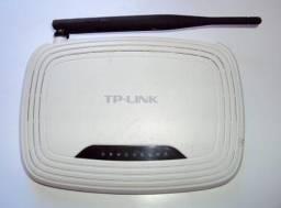 Roteador Tp-link 150mbps Modelo:tl-wr740n