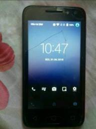 Celular Alcatel Pixi 4