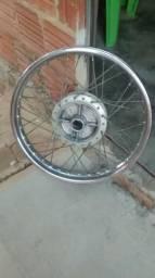 Aro De Moto cg150