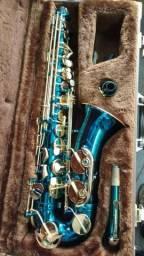 Sax alto weril spectra II a932 lindo