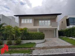 Condomínio Aldebaran - Ômega, Casa com 4 Suítes, Piscina e Armários