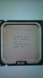 Processador 775 core duo E8400 3.0ghz 6mb cache