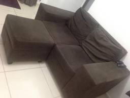 Troco por sofá de 3 lugares