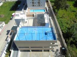Apartamento 02 quartos c/ suíte Palhoça