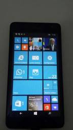 Smartphone Microsoft Lumia 535 semi novo
