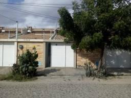 Vendo Casa no Novo Maranguape