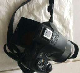Câmera Sony cyber shot DSC HX 400