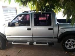 Vendo camionete s10 ano 2007 - 2007
