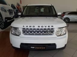 LAND ROVER  DISCOVERY 4 3.0 SE 4X4 V6 2013 - 2013
