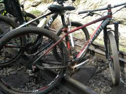Bike Vercelli 29 XT