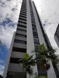 Apartamento 4q sendo 3 Suites - Próximo ao Parque da Jaqueira