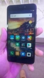 Xiaomi 4x 4100mah aceito cartão