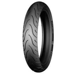 Pneu Michelin 110/70-17 Pilot Street Radial 54H - Dianteiro