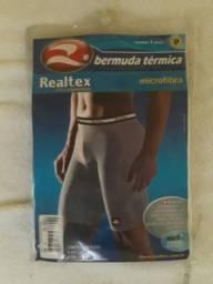 Bermuda Térmica Realtex