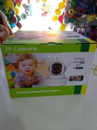Ip Camera Wi-fi BABA ELETRÔNICA